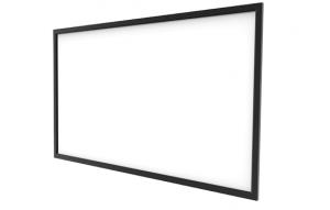 Plain 6cm Fixed Frame 02