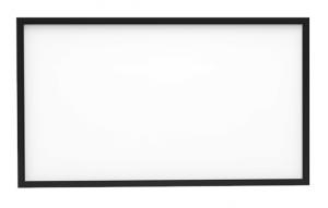 Plain 6cm Fixed Frame