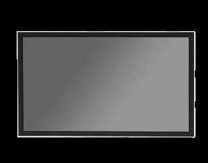 Radiant 8cm Fixed Frame