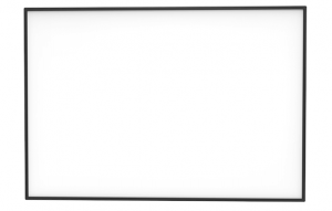 Zero 1cm Fixed Frame 01