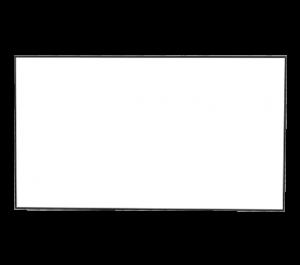 Zero 7mm Fixed Frame