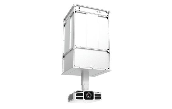 DM Series Relescopic Projector Lift