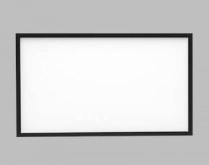 Plain 6cm Fixed Frame 1