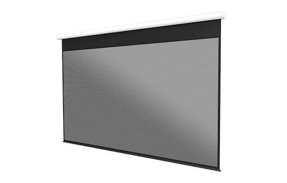 Radiant ALR UST TAB tensioned Screen 05