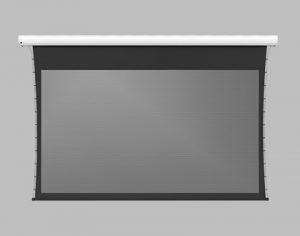 Radiant ALR UST TAB tensioned Screen